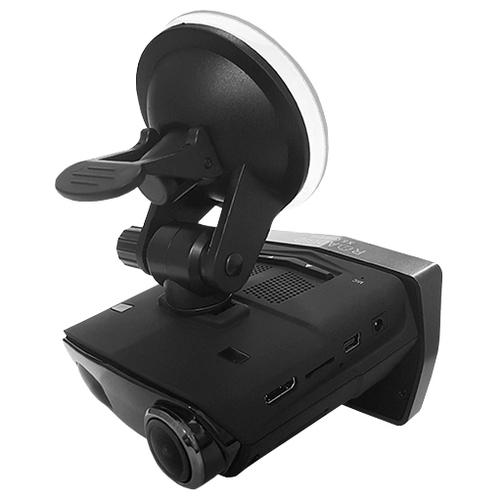 Видеорегистратор с радар-детектором Roadgid X5 Gibrid