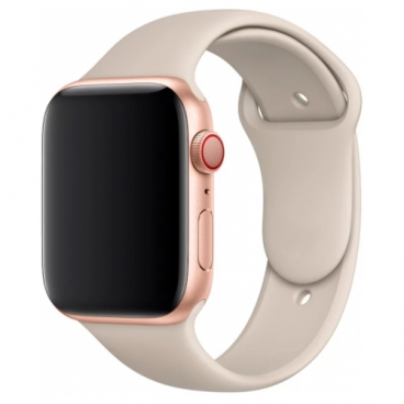 CARCAM Ремешок для Apple Watch 42mm Sport Band ZN
