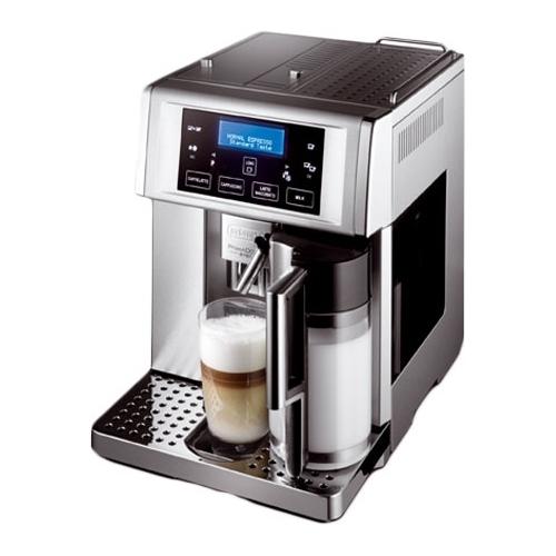 Кофемашина De'Longhi ESAM 6720