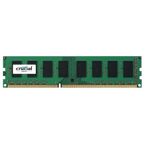 Оперативная память 4 ГБ 1 шт. Crucial CT51264BD160BJ