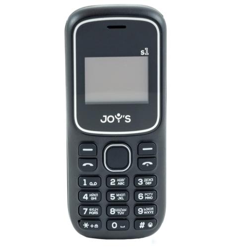 Телефон JOY'S S1
