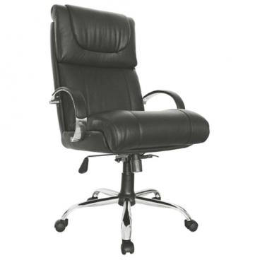 Компьютерное кресло Мирэй Групп Орхидея хром