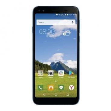 Смартфон Philips S395