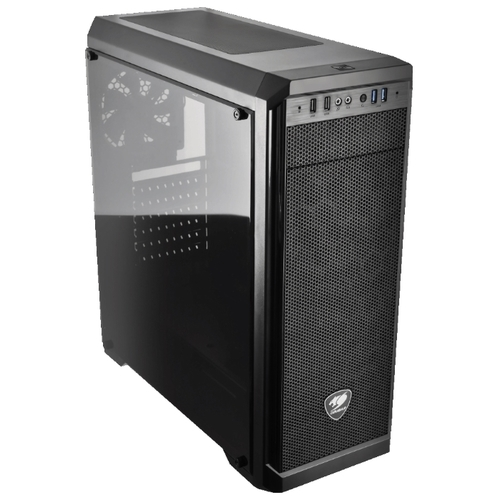 Компьютерный корпус COUGAR MX330 Black