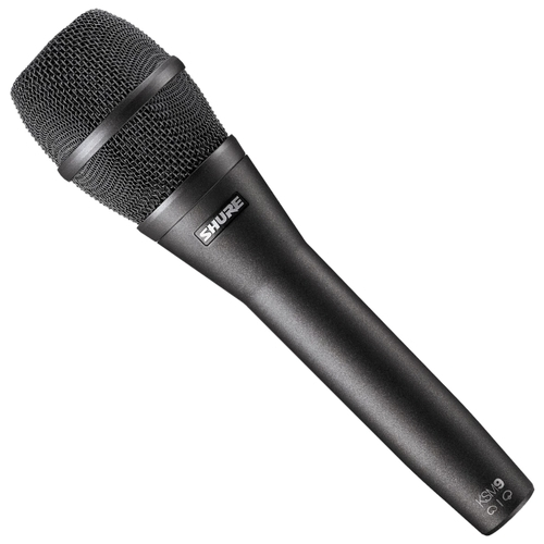 Микрофон Shure KSM9/CG / KSM9/SL