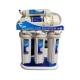 Фильтр под мойкой HIDROTEK RO-400G-P01 пятиступенчатый