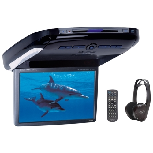 Автомобильный телевизор Alpine PKG-2100P
