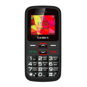 Телефон teXet TM-B217