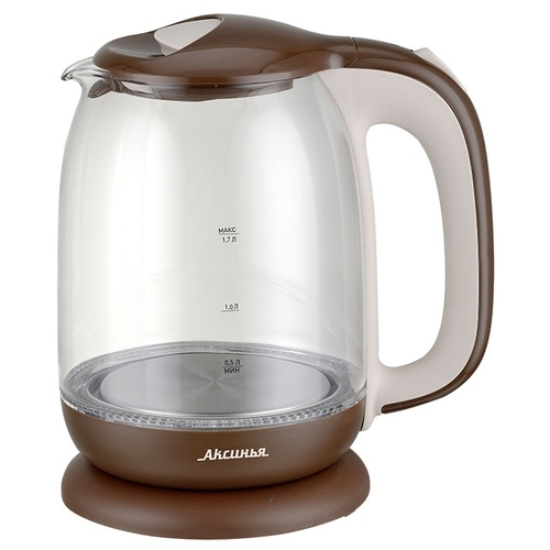 Чайник Аксинья КС-1020