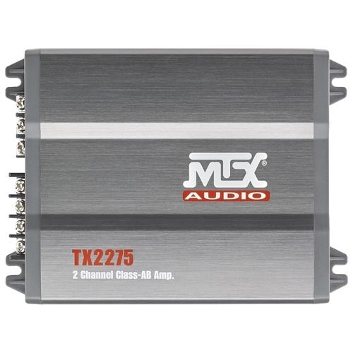 Автомобильный усилитель MTX TX2275