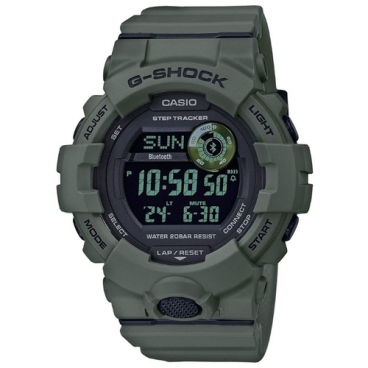 Часы CASIO G-SHOCK GBD-800UC-3E