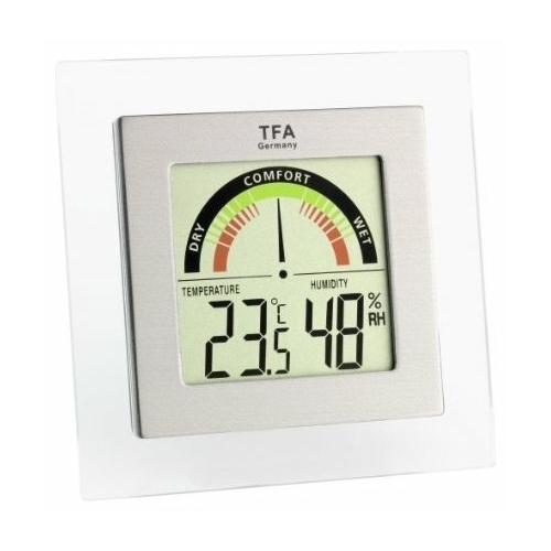 Метеостанция TFA 305023