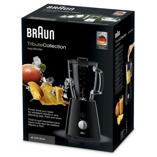 Стационарный блендер Braun JB 3060 Tribute