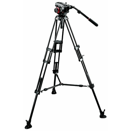 Штатив Manfrotto 546BK/504HD