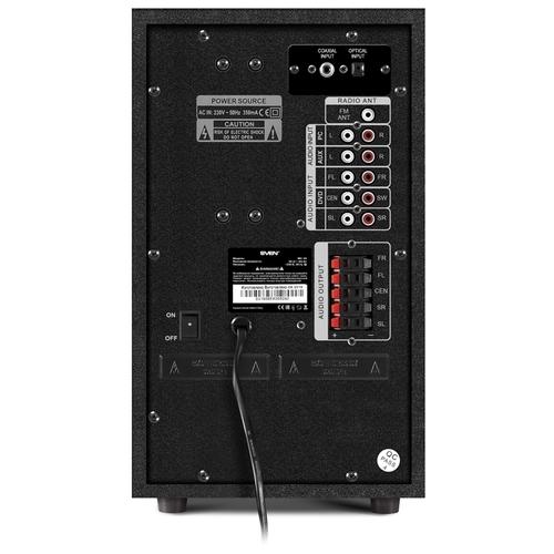 Комплект акустики SVEN HT-210