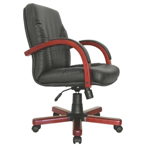 Компьютерное кресло Мирэй Групп Танго экстра короткий для руководителя