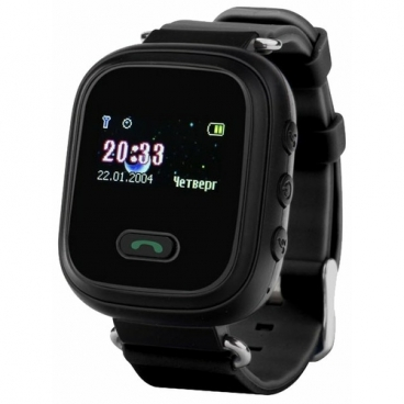 Часы Smart Baby Watch GW900S
