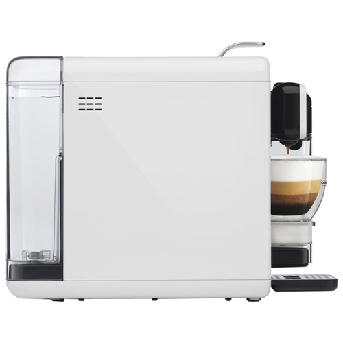 Кофемашина Caffitaly S22 Bianka
