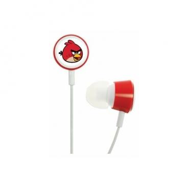 Наушники Gear4 Angry Birds