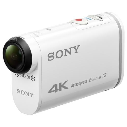 Экшн-камера Sony FDR-X1000V