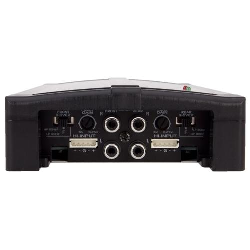 Автомобильный усилитель Power Acoustik RZ4-1200D