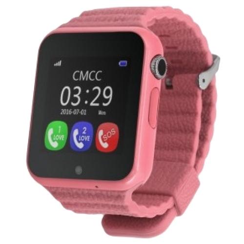 Часы Smart Baby Watch X10
