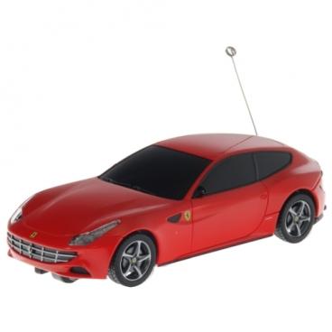 Легковой автомобиль Rastar Ferrari FF (50500) 1:32 15 см