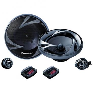 Автомобильная акустика Pioneer TS-A132C