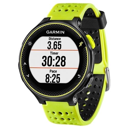 Часы Garmin Forerunner 230 HRM