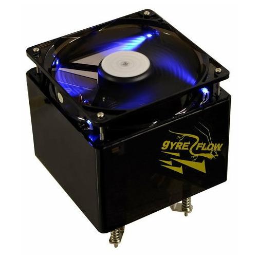 Кулер для процессора ZAWARD ZCJ010