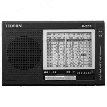Радиоприемник Tecsun R-911