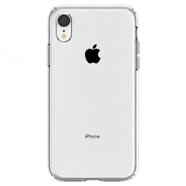 Чехол Spigen Liquid Crystal (064CS24866) для Apple iPhone Xr