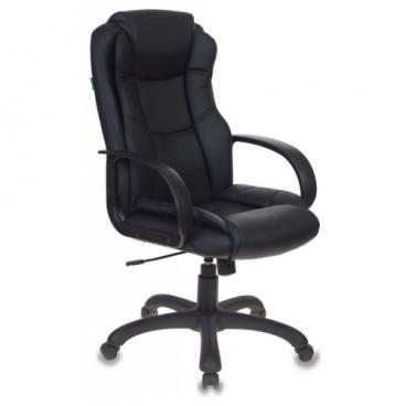 Компьютерное кресло Бюрократ CH-839 для руководителя