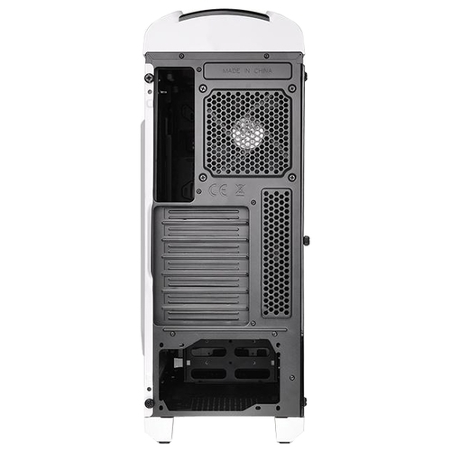 Компьютерный корпус Thermaltake Versa C22 RGB Snow Edition CA-1G9-00M6WN-00 White