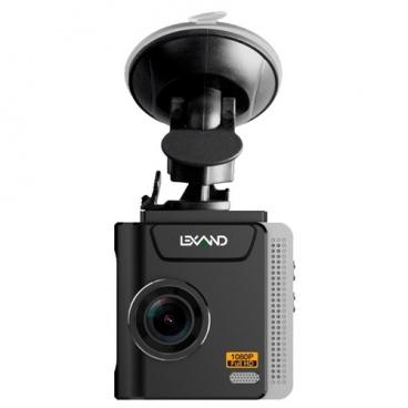 Видеорегистратор LEXAND LR65, GPS