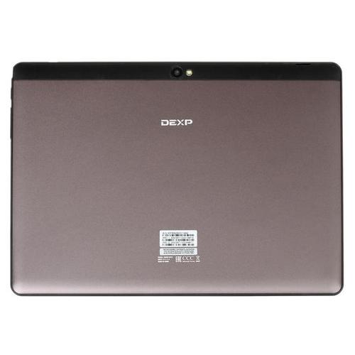 Планшет DEXP Ursus N210