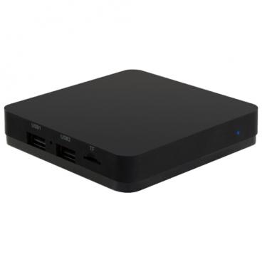Медиаплеер iconBIT XDS104K
