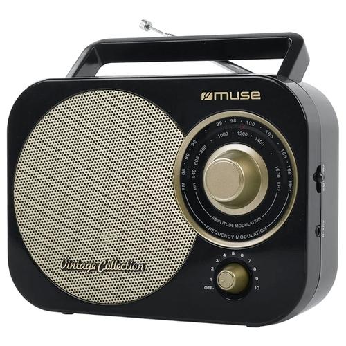 Радиоприемник Muse M-055