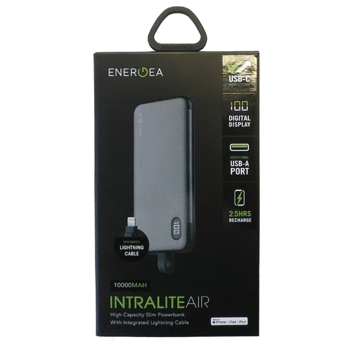 Аккумулятор Energea Integra Lite Air 10000 mAh