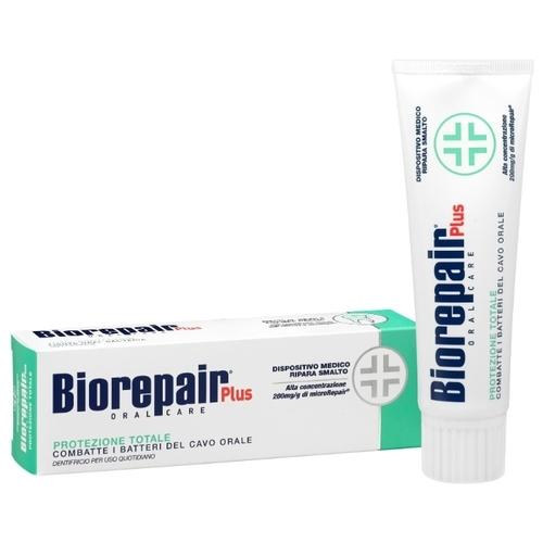 Зубная паста Biorepair Total Protection Plus
