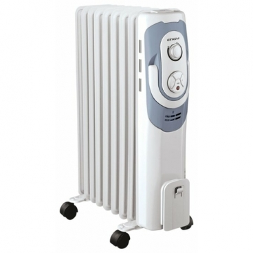 Масляный радиатор Engy EN-2109