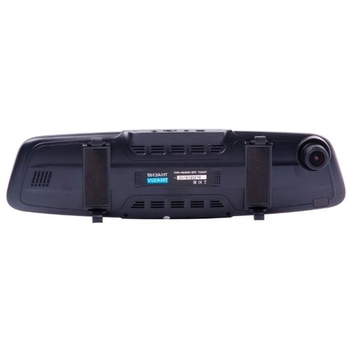 Видеорегистратор с радар-детектором Vizant 751 GPS, 2 камеры, GPS