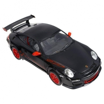 Легковой автомобиль Rastar Porsche GT3 RS (42800-8) 1:14 31.9 см