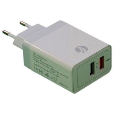 Сетевая зарядка VCOM CA-M050