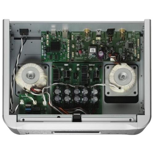Сетевой аудиоплеер Esoteric N-03T