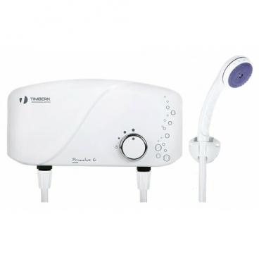Проточный электрический водонагреватель Timberk WHEL-3 OS