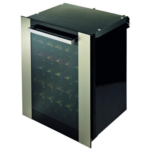 Встраиваемый винный шкаф indel B BI36 Home Plus (две зоны)