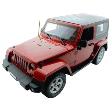 Внедорожник Double Eagle Jeep Wrangler Rubicon (E311-003) 1:9 37 см