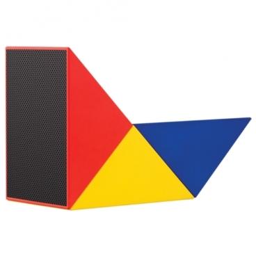 Портативная акустика Rombica mysound Delta X