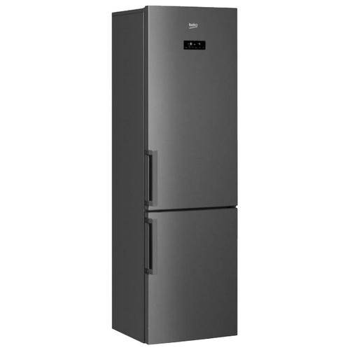 Холодильник Beko RCNK 356E21 X